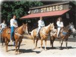 Activities-Horseback