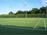 Activities-Tennis