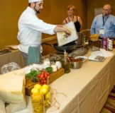 Culinary Networking